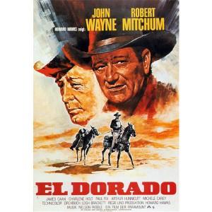 El Dorado (1966) (Vietsub)