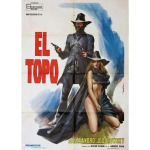 El Topo (1970) (Vietsub) - Tay Súng Sát Thủ