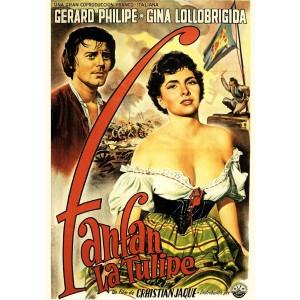 Fanfan La Tulipe (1952) (Vietsub) - Fanfan Hoa Tulip