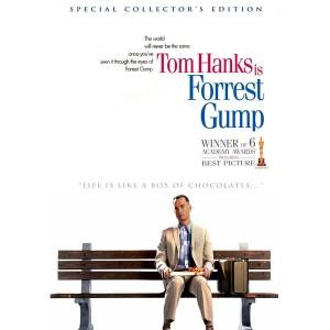 Forrest Gump (1994) (Vietsub)