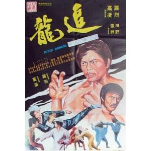 Fist Of Dragon (1977)