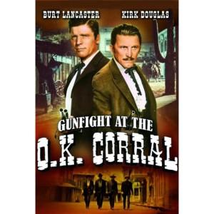 Gunfight At The O.K.Coral (1957) (Vietsub)