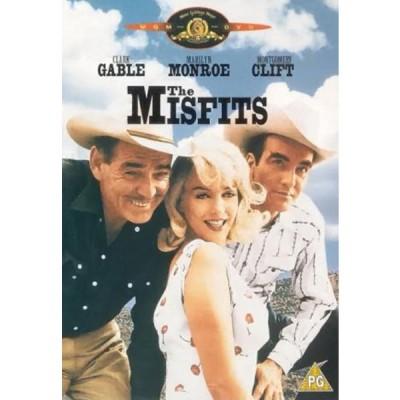 The Misfits (1961) (Vietsub) - Góa Phụ Trẻ