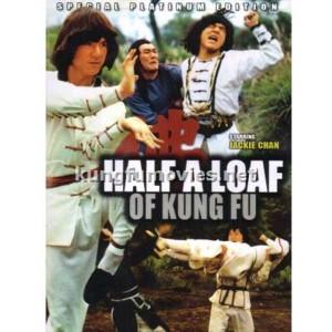 Half A Loaf Of Kungfu (1978) (Vietsub) - Giang Hồ Lãng Tử