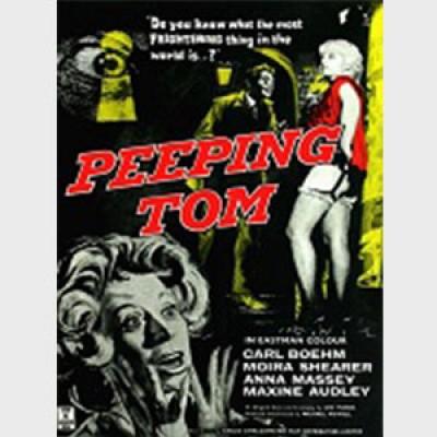 Peeping Tom (1960) (Vietsub) - Kẻ Săn Người Điên Loạn