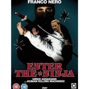 Enter The Ninja (1981) (Vietsub) - Gia Nhập Ninja