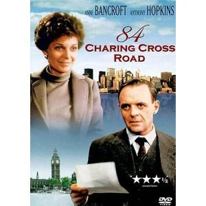 84 Charing Cross Road (1987) (Vietsub) - Gửi Số 84 Đường Charing Cross