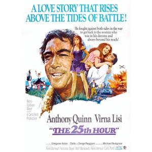 The 25th Hour (1967) (Vietsub) - Giờ Thứ 25