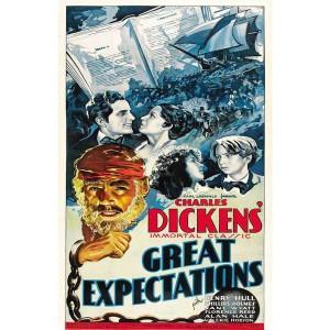 Great Expectations (1946) (Vietsub) - Gia Tài Vĩ Đại