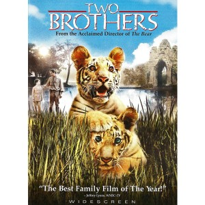 Two Brothers (2004) (Vietsub) - Hai Anh Em Hổ