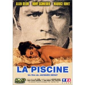 La Piscine (1969) (Vietsub) - Hồ Bơi