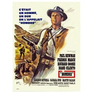 Hombre (1967) (Vietsub)