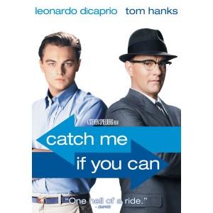 Catch Me If You Can (2002) (Vietsub) - Hãy Bắt tôi Nếu Có Thể