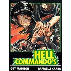 Hell Commandos (1969) (Vietsub)