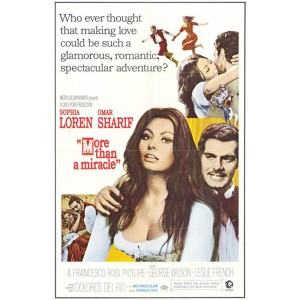 More Than A Miracle (1967) (Vietsub) - Câu Chuyện Tình Cổ Tích