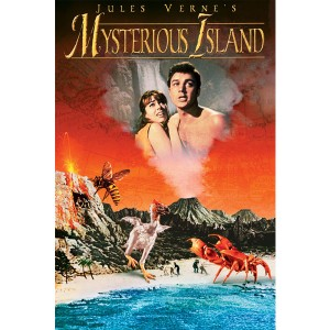 Mysterious Island (1961) (Vietsub) - Hòn Đảo Bí Ẩn