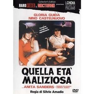 Quella Eta Maliziosa (1975) (Vietsub) - Hòn Đảo Nguy Hiểm