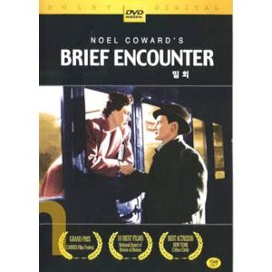 Brief Encounter (1945) (Vietsub) - Hẹn Hò Chóng Vánh