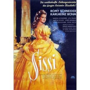 Hoàng hậu Sissi (1955,1956,1957) (Vietsub)