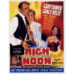 High Noon (1952) (Vietsub) - Trưa Hè Nóng Bỏng