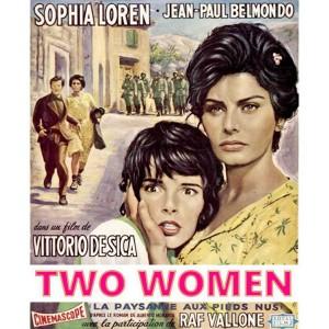 Two Women (1960) (Vietsub) - Hai Mẹ Con