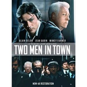 Two Men In Town (1973) (Vietsub) - Hai Người Đàn Ông Trong Thành Phố