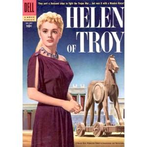 Helen of Troy (1956) (Vietsub) - Hoàng Hậu Thành Troy