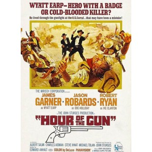 Hour Of The Gun (1967) (Engsub)