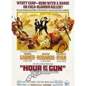 Hour Of The Gun (1967) (Engsub)