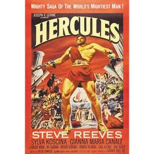 Hercules (1958) (Engsub)