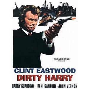 Dirty Harry (1971) (Vietsub) - Harry Bẩn Thỉu