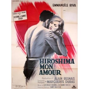 Hiroshima Mon Amour (1959) (Vietsub) - Hiroshima Tình Yêu Của Tôi