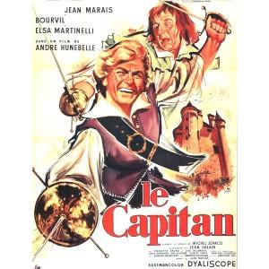 Le Capital (1960) (Vietsub) - Hiệp Sỹ Capital