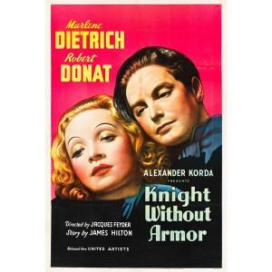 Knight Without Armor (1937) (Thuyết Minh) - Hiệp Sỹ Không Áo Giáp