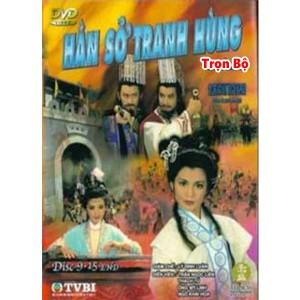 Hán Sở Tranh Hùng (1985) (Lồng Tiếng) (Bản Đẹp)