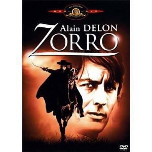 Zorro (1975) (Vietsub) - Hiệp Sỹ Zorro