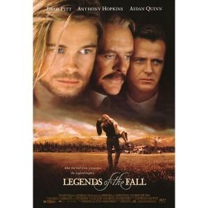 Legends Of The Fall (1994) (Vietsub) - Huyền Thoại Mùa Thu