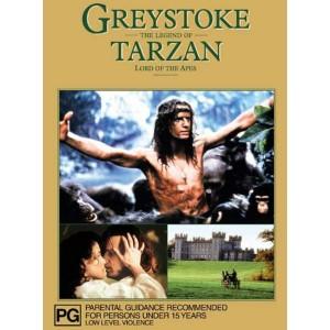Greystoke - The Legend of Tarzan, Lord of the Apes (1984) (Vietsub) - Huyền Thoại Tarzan