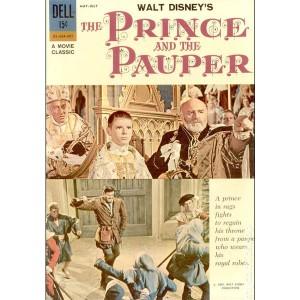 The Prince And The Pauper (1962) (Engsub) - Hoàng Tử Và Chú Bé Nghèo