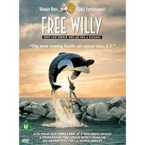 Free Willy (1993) (Vietsub) - Hãy Thả Willy