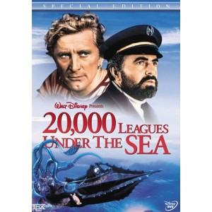 Hai Vạn Dặm Dưới Đáy Biển (1954) (Vietsub)