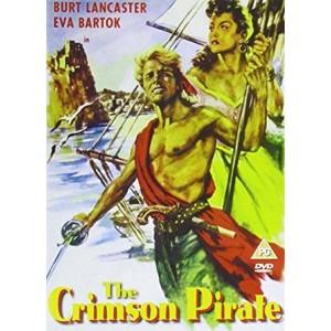 The Crimson Pirate (1952) (Vietsub) - Hồng Y Hải Tặc