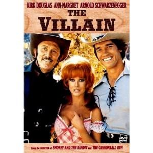 The Villain (1979) (Vietsub) - Jack Xương Rồng
