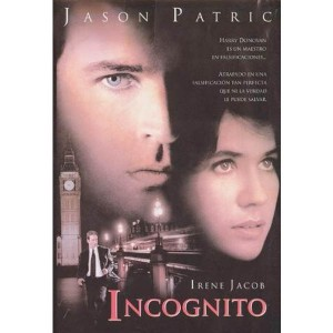 Incognito (1997) (Vietsub) - Kẻ Ẩn Danh