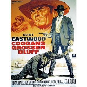 Coogan's Bluff (1968) (Vietsub) - Kẻ Bịp Bợm