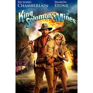 King Solomon Mines (1985) (Vietsub) - Kho Báu Của Vua Solomon