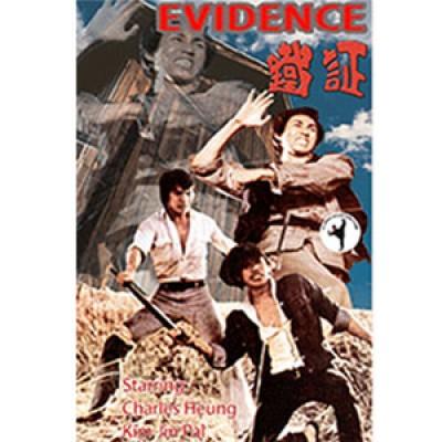Evidence (1974) (Không Có Phụ Đề)