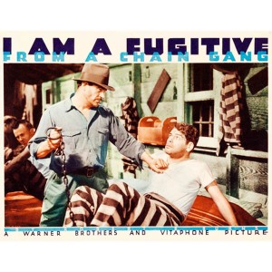 I Am A Fugitive From A Chain Gang (1932) (Vietsub) - Kẻ Chạy Trốn