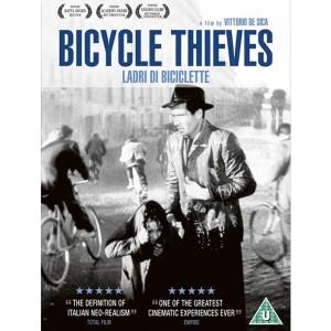 The Bicycle Thief (1948) (Vietsub) - Kẻ Cắp Xe Đạp
