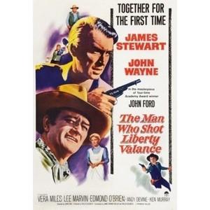The Man Who Shot Liberty Valance (1962) (Vietsub) - Kẻ Đã Bắn Liberty Valance